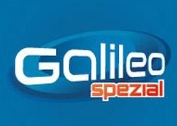 Pro7 Galileo spezial<br /> Erdrutsch